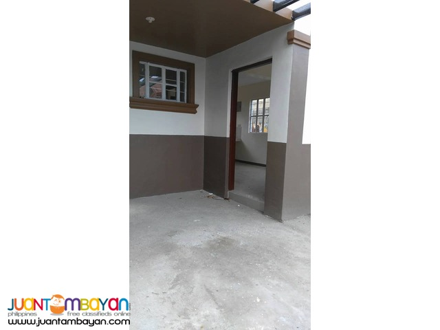 RFO Single Detached in Metro Royale Homes Burgos Rodriguez Rizal
