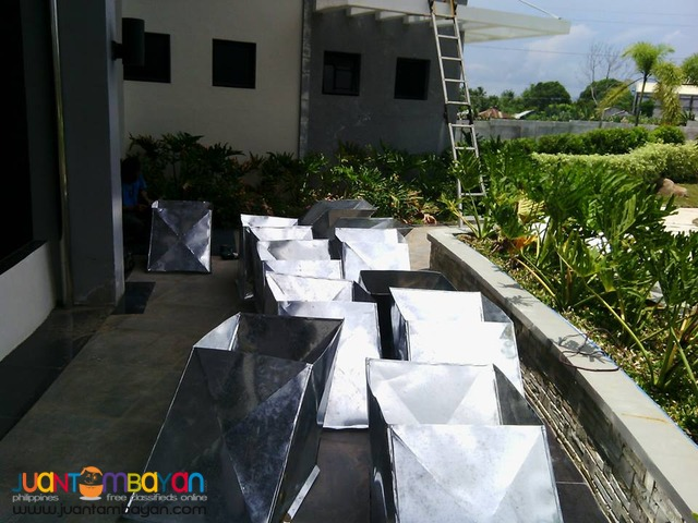 Ducting Installation and Services (Metro manila and Bulacan Area)