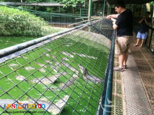 Must See, Subic tour package - Subic Bay Freeport Zone