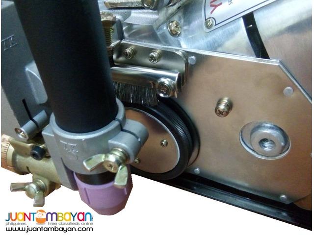 Automatic Gas Plasma Cutting