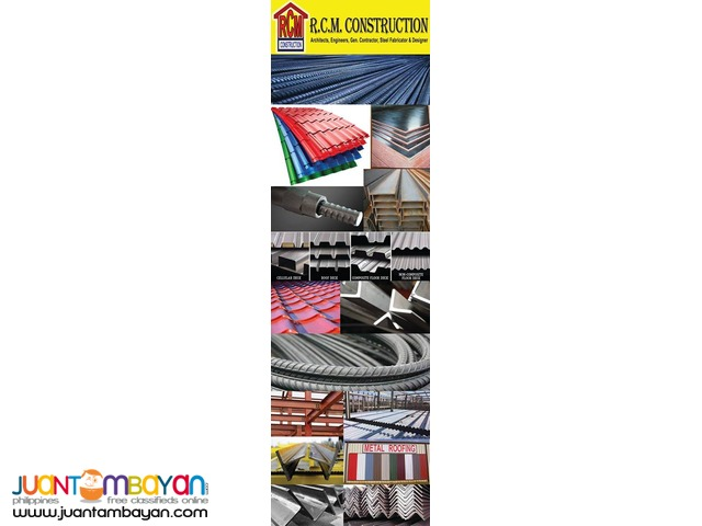 construction supplies