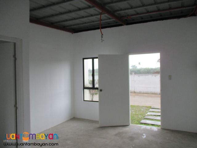 St. Joseph Homes - Calamba (Affordable House and Lot)