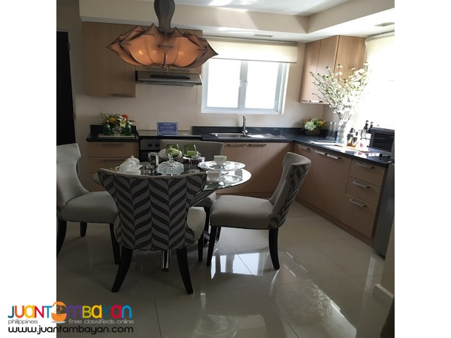 Antel Grand Village Audrey for sale House and Lot
