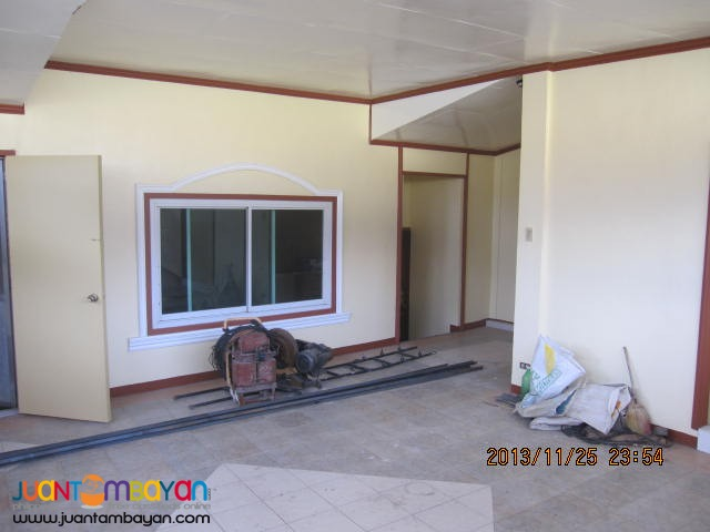 House for sale at hermag village Mandaue