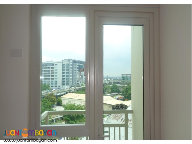 URGENT SALE!!! The Grove by Rockwell -1 Bedroom Condo in C5,Pasig City