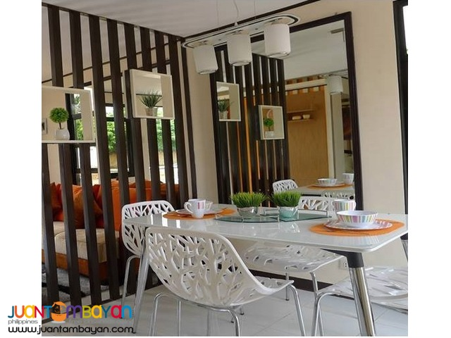 As low as 7k+ Monthly House and Lot for Sale at Deca Homes Tanauan