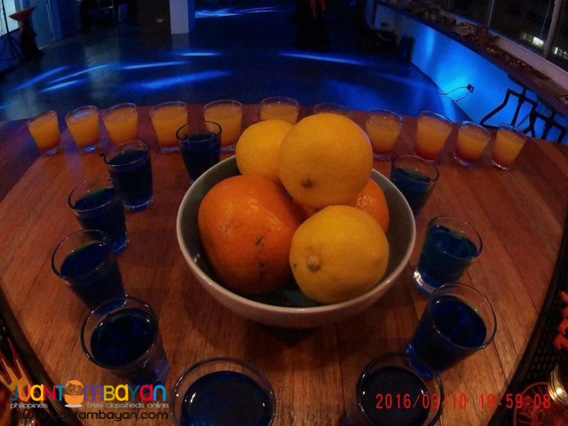 Unle Tee's Bartending services