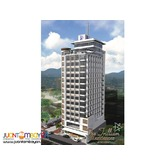 TRILLIUM RESIDENCES – 17 Storey Tower at Molave Lahug Cebu