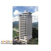 TRILLIUM RESIDENCES – 17 Storey Tower at Molave Lahug Cebu