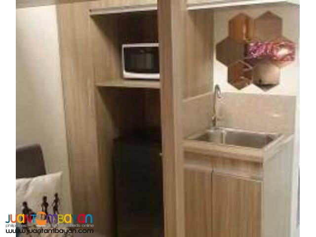 Rent to Own Condo - For Sale near MRT SHAW, Deca Tower Edsa