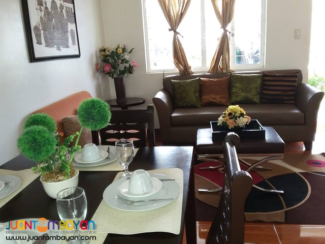 Town'House in Cainta Rizal
