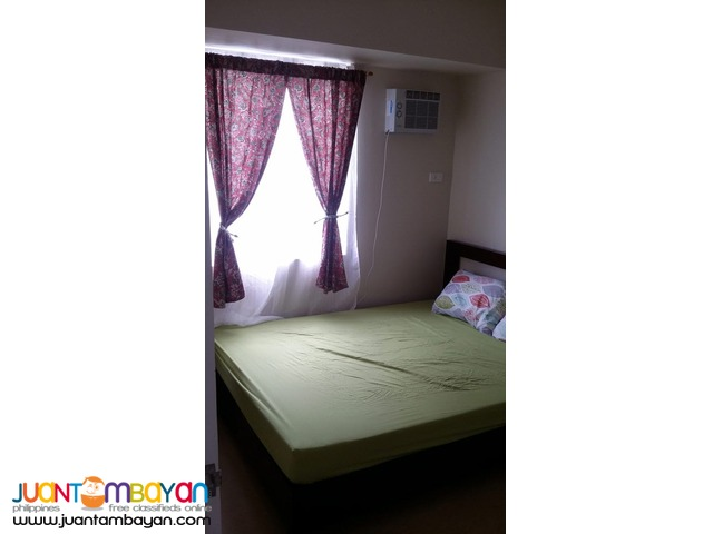 Condominium for Rent in Avida T2