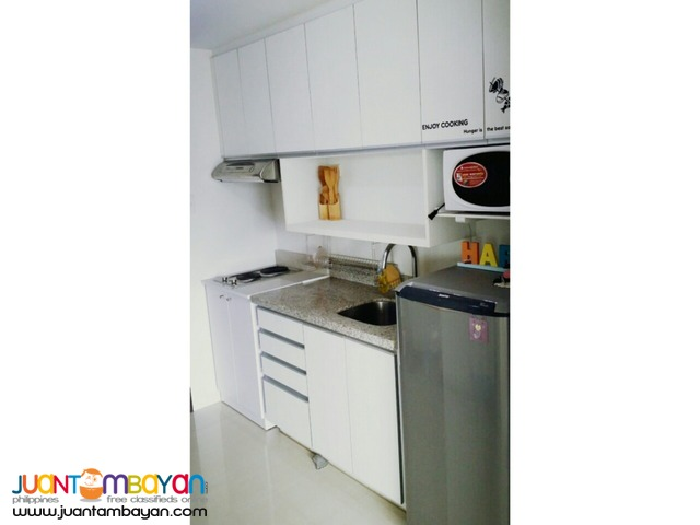 Condominium for Rent in Calyx Lahug