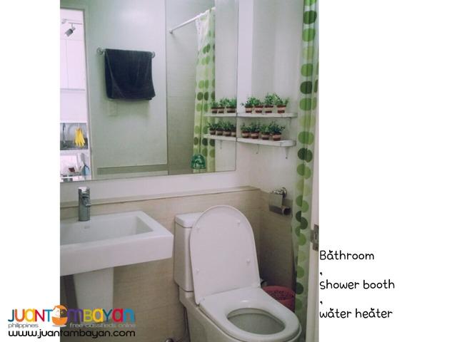 Condominium for Rent in Calyx Lahug