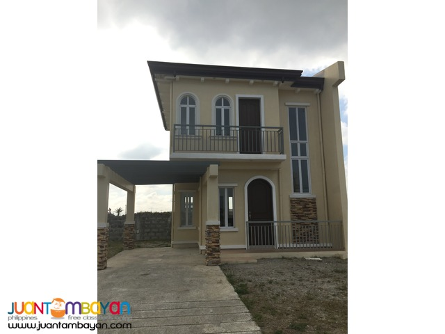 House and Lot for Sale Antel Grand Village in Cavite City