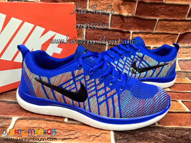 NIKE FREE 4.0 FLYKNIT WOMEN - RUNNING SHOES