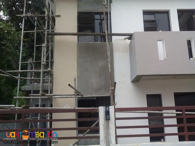 House and Lot in antipolo city