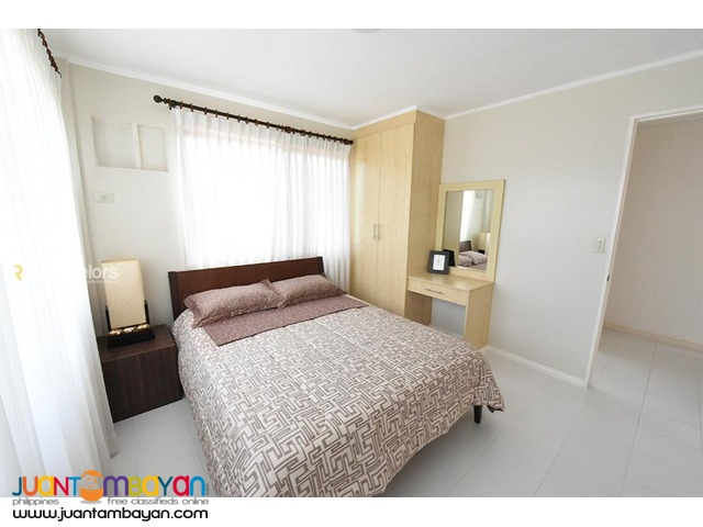 House for sale as low as P 20,276 mo amort