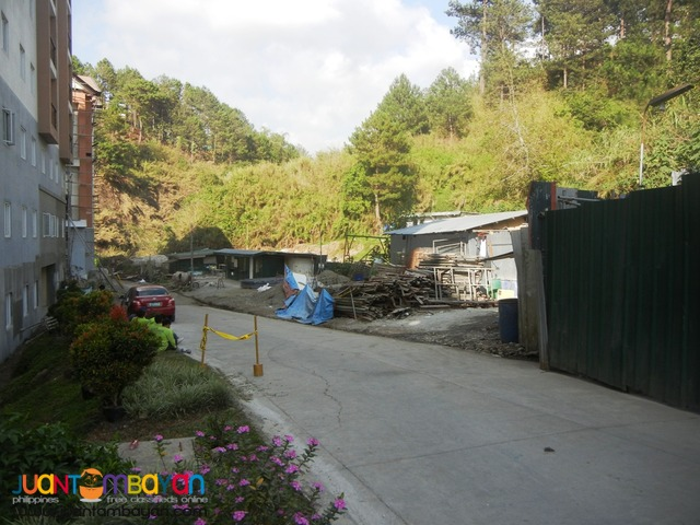 AFFORDABLE CONDO HOME IN BAGUIO