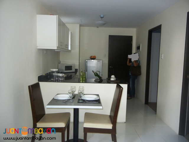 Baguio Rent to Own Condo