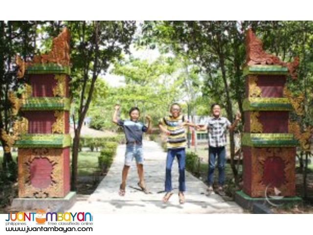 Singapore tour package, plus Batam tour, for dining and shopping
