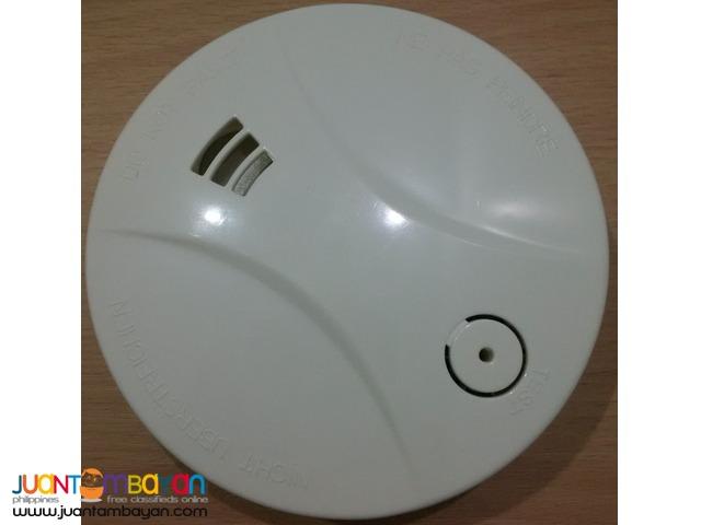Eco Smoke Detector