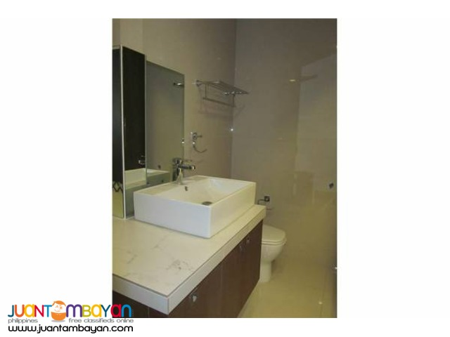 FOR RENT!!! 1 bedroom deluxe in Alpha Salcedo, Makati City