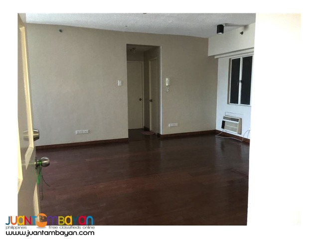 For Sale!!! 2 Spacious BR Condo Unit in Cubao,Quezon City