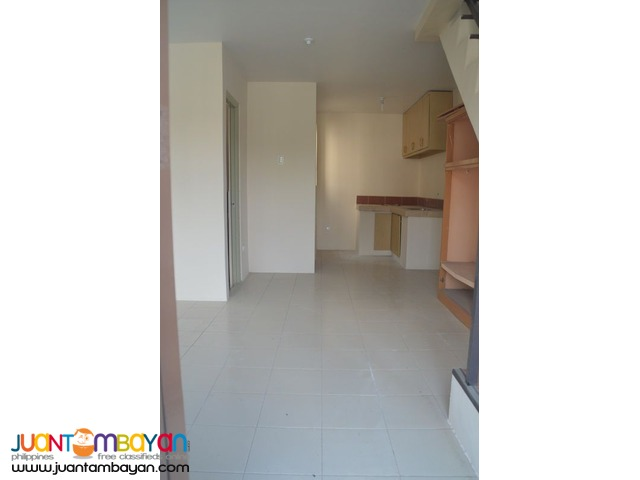 Corner Townhouse for Sale