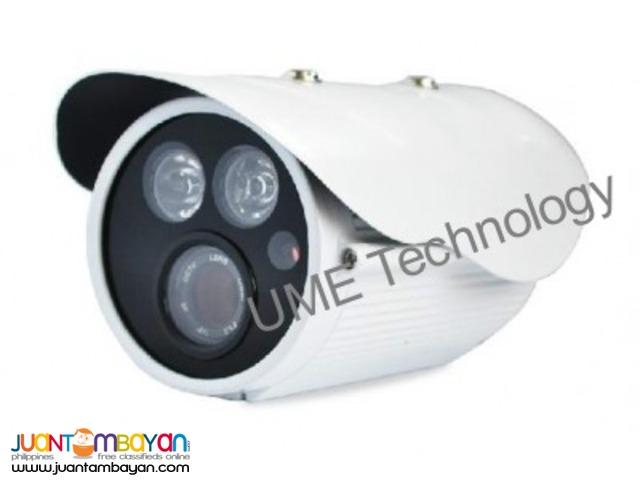 ONVIF 1M Bullet IP Camera