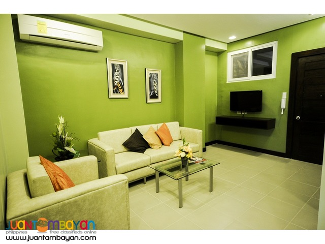 Condo Unit for rent 2 bedroom 80sqm furnished