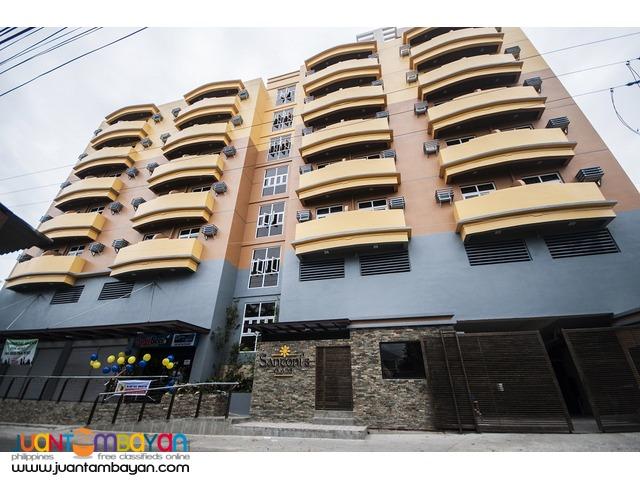 Condo rentals,3 bedroom 80sqm furnished unit