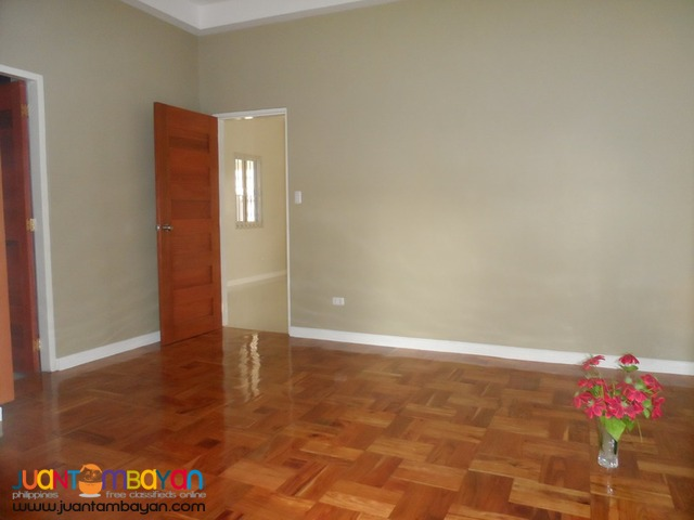Spacious House for Rent