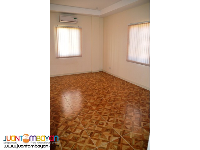 Duplex Two Storey House for RENT!