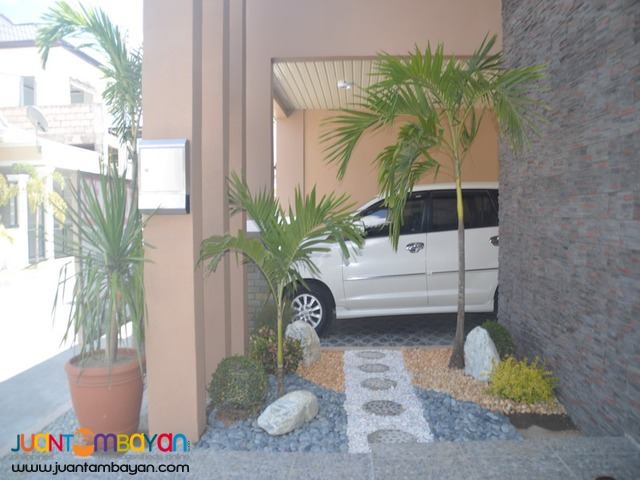 Fully Furnished Spacious House for Rent