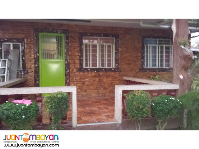 Property For Sale located in Porac
