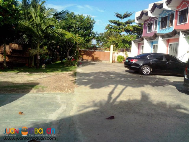 15k For Rent 2 Bedroom Unfurnished House in Mandaue City Cebu