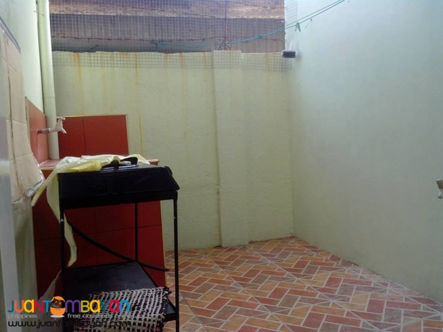 20k For Rent 2 Bedroom Furnished House in Mandaue City Cebu