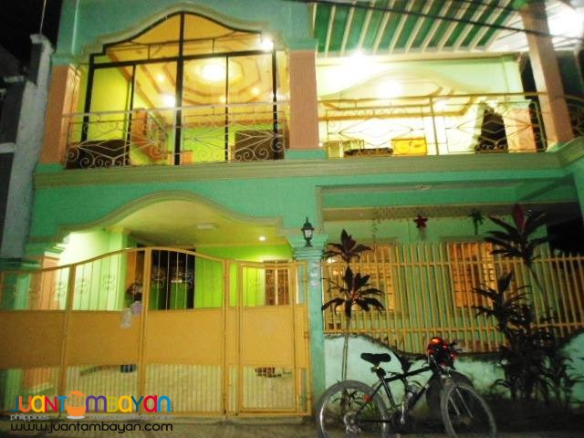 40k For Rent 3 Bedroom Furnished House in Talamban Cebu City