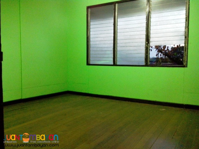 15k For Rent 3 Bedroom Unufrnished Apartment in Banawa Cebu City