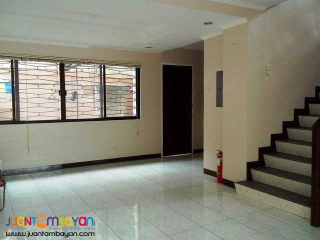 30k For Rent 3 Bedroom Unfurnished House in Banilad Cebu City