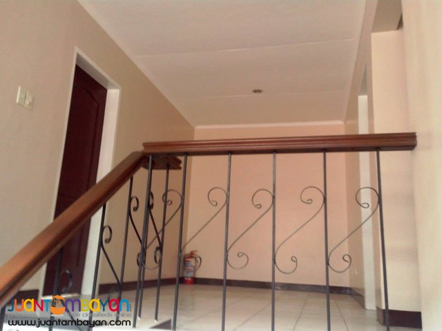 30k For Rent 3 Bedroom Unfurnished House in Banilad Cebu City