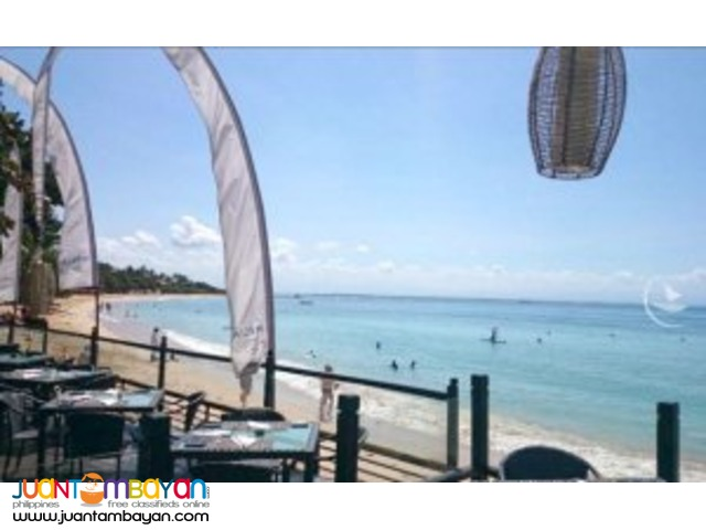 Indonesia's popular beach playground, Bali Hotel package