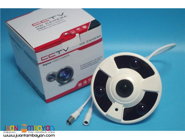 free installation cctv  camera full hd