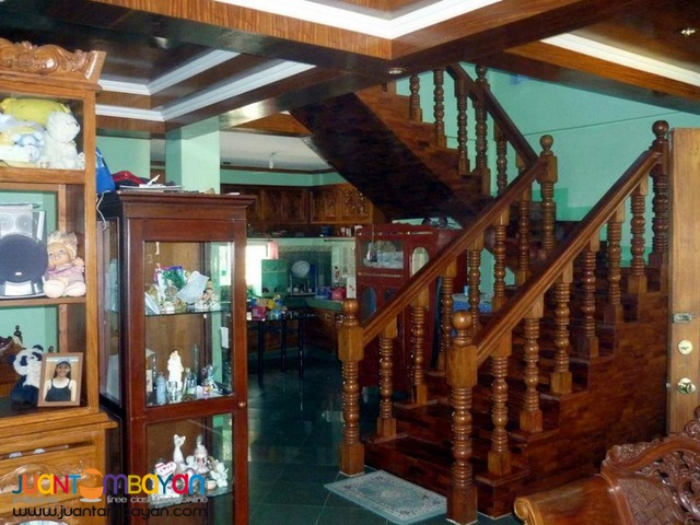 House for Sale in Tarlac