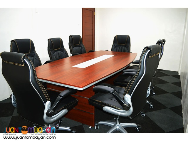 Seat Lease Available! Ready for Occupancy Office Space for Lease