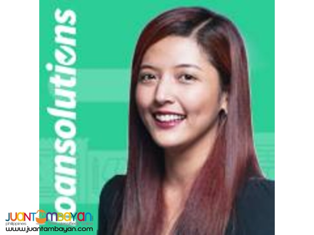 Loan Solutions in the Philippines
