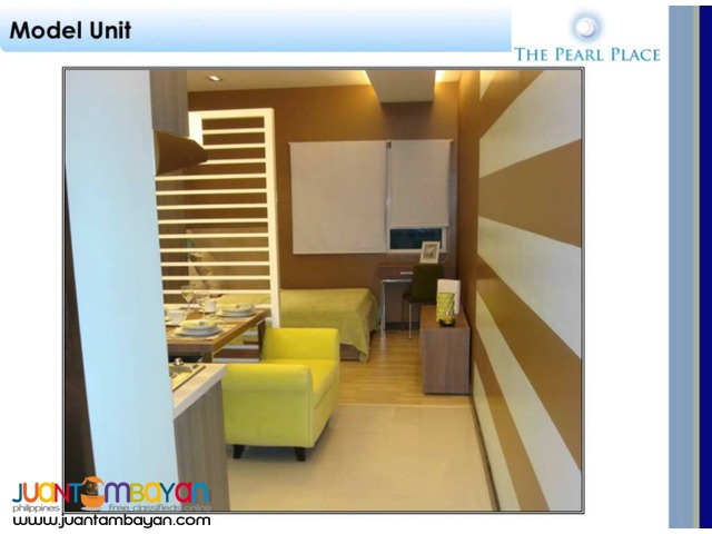 The Pearl Place Ortigas