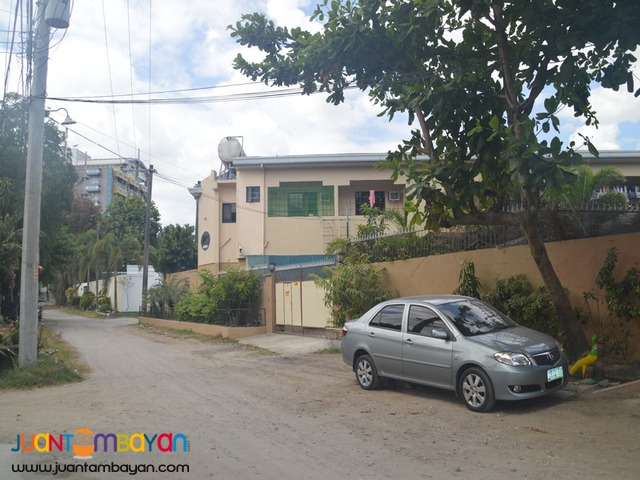 5 Units Apartment for Sale Good for Investment
