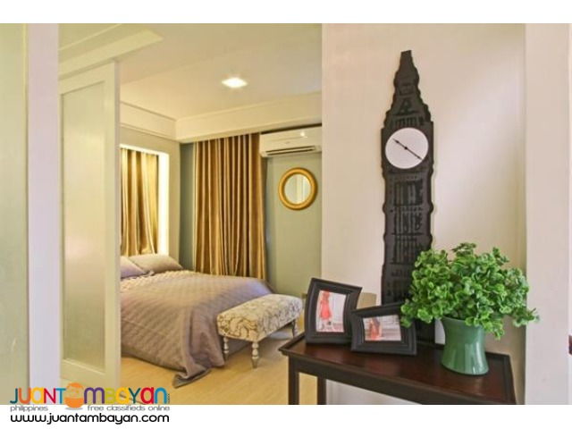 Margareth House and Lot for Sale 20mins from Naia and Manila